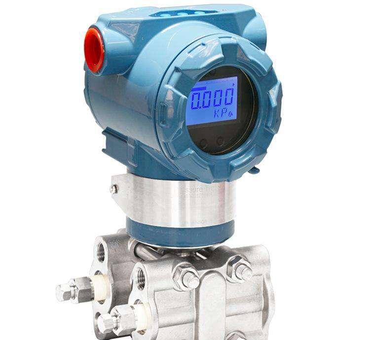 单晶硅压力变送器