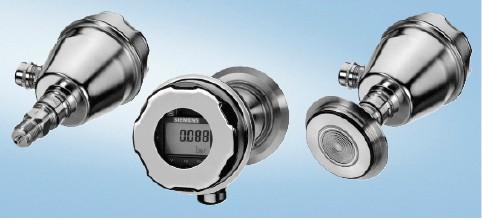 p300卫生型压力变送器西门子