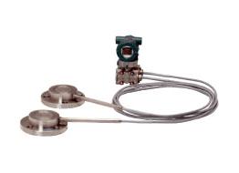 EJX118A隔膜密封式差压变送器