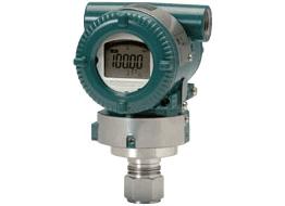 EJX510A和EJX530A绝对压力和压力变送器