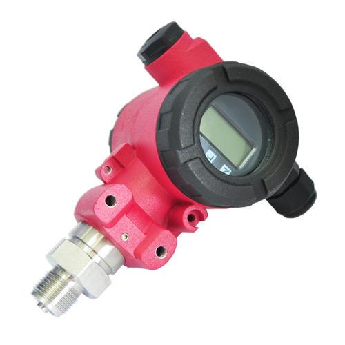 防爆压力变送器的应用