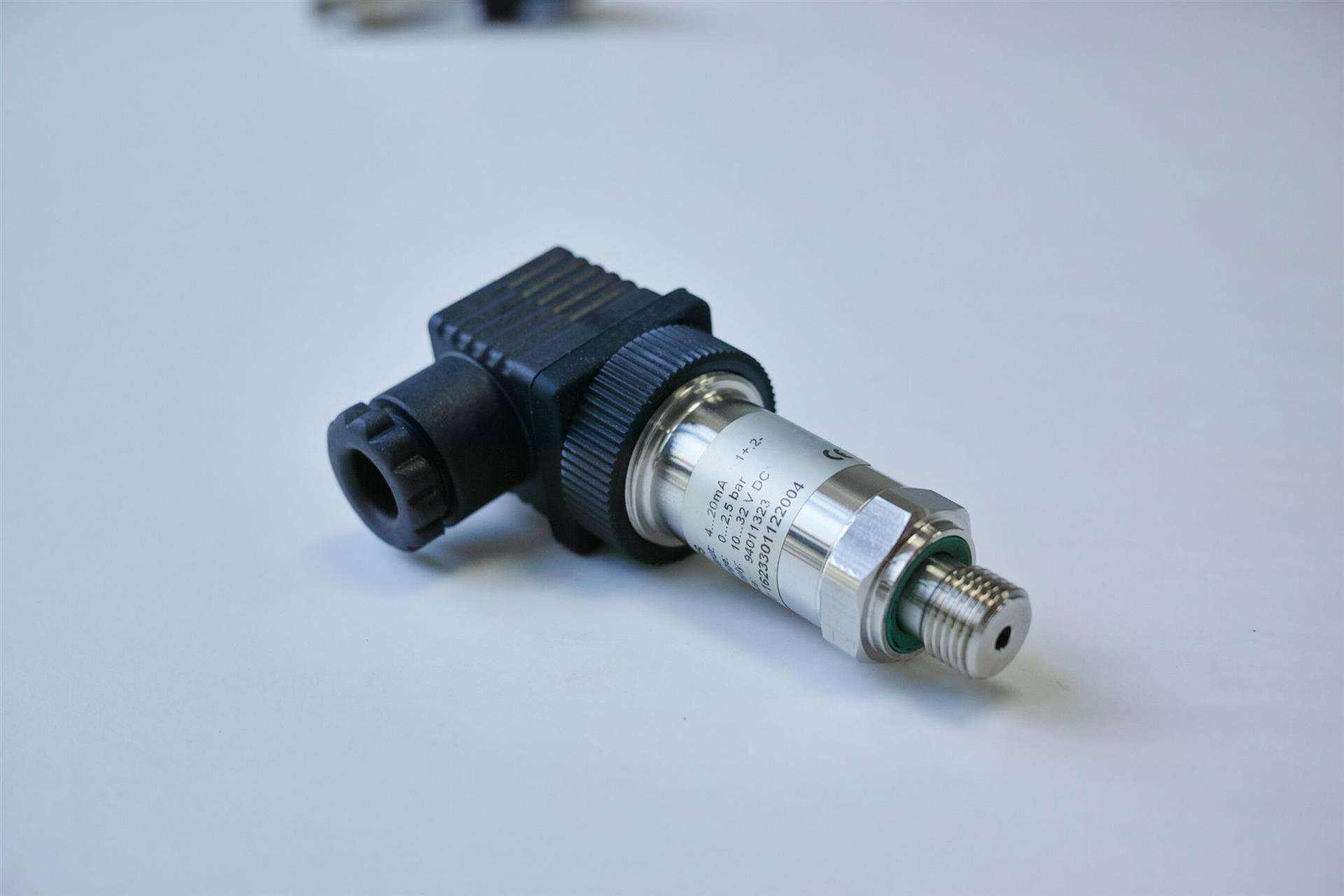 扩散硅压力变送器产品